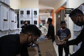 KPU Sulbar bangun Desa Peduli Pemilu dan Pemilihan