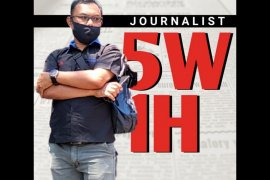 FWMO Lombok Timur kecam pelaku pembunuhan wartawan di Sumut