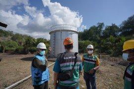 Warga perbatasan RI-Timor Leste nikmati listrik 24 jam