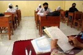 Disdik Makassar batasi jumlah siswa di kelas sekolah tatap muka