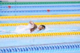 Dua perenang Indonesia ke Olimpiade Tokyo
