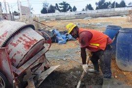 Warga Papua bangga ikut terlibat bangun venue PON XX