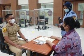 Kanim Makassar melayani pembuatan paspor di hari libur Sabtu dan Minggu