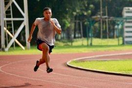 Olimpiade Tokyo - Zohri dan Alvin atlet Indonesia terakhir bertolak ke Jepang