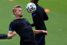 Preview Euro 2020 Belanda vs Makedonia Utara