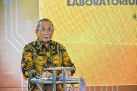 Kemenperin gesa pengembangan dan standardisasi industri di Riau