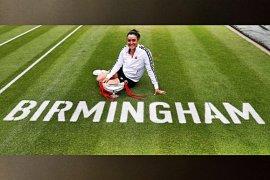 Ons Jabeur, petenis putri Arab pertama yang sabet gelar WTA