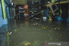 Banjir Rendam Permukiman Warga