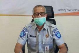 Jasa Raharja Sulawesi Utara bayarkan santunan dalam waktu 1x24 jam