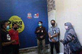 Program Dongkelor salah satu lokus Diklatpim Kementerian PUPR