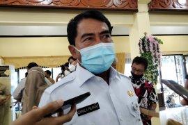 Gubernur Kaltara Perintahkan Perusahaan Sawit Untuk Merawat Jalan