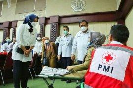 PMI Lampung ajak masyarakat donor darah secara berkala