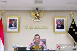Kapolri minta Pemprov DKI Jakarta siapkan 31 wilayah isolasi terpadu