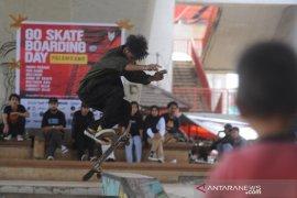 Skateboarder Palembang rayakan  hari Skateboard sedunia  Page 3 Small