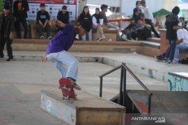 Skateboarder Palembang rayakan  hari Skateboard sedunia  Page 4 Small