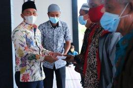 Tahun 2021, Pemkab Lampung Barat luncurkan program bantuan pembayaran rekening listrik rumah ibadah
