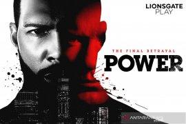 Serial \'Power\' 50 Cent hadir di Lionsgate Play