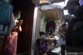 Gubernur DKI: Ada kemungkinan varian baru telah papar anak-anak Jakarta