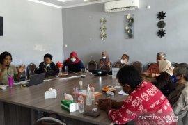 Roa Sulteng  bantu Pemkab Donggala berdayakan penyintas kelola SDA
