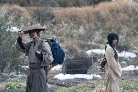 """Dua film terakhir seri live action \""""Rurouni Kenshin\"""" pecahkan rekor box office Jepang"""