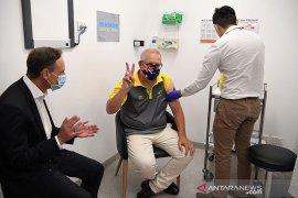 PM Australia segera berikan lebih banyak dosis vaksin COVID-19 ke negara bagian