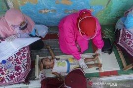 Karena rentan penyakit, Dinkes Solok prioritas dampingi kesehatan anak dan ibu hamil