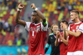 Austria ke 16 besar selepas menang 1-0, Ukraina menunggu