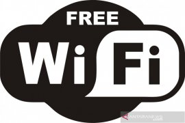 Diskominfo OKU sebar Wi-Fi gratis di 15 titik