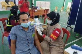 Polda Lampung gandeng pihak ketiga dukung percepatan vaksinasi COVID-19
