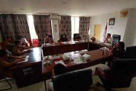 RDP bersama DPRD, Uway paparkan kinerja Disnakertrans