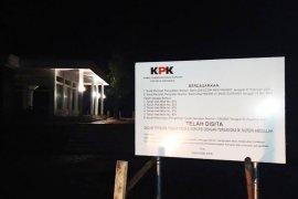 Jamaah sesalkan KPK menyita masjid yang dibangun Nurdin Abdullah