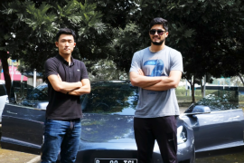 Arema FC Malang datangkan dua pemain asing baru