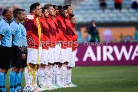 Hasil laga Grup B dan C membuat Swiss dinyatakan lolos ke-16 besar