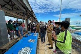 Ketua DPRD Sulsel apresiasi rehabilitasi TPI Sumpang Binangae Barru