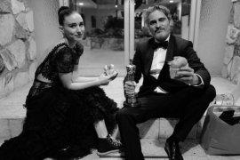 Rooney Mara dan Joaquin Phoenix kembali lewat film \'Polaris\'