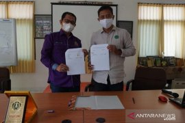 Dua SMK di Riau-PT Arara Abadi kerjasama tingkatkan daya saing lulusan