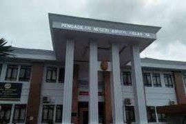 Seorang pengedar narkoba divonis 12 tahun penjara dan denda Rp1 miliar