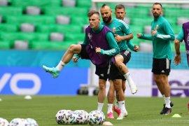 Preview Euro 2020: Jerman vs  Hungaria