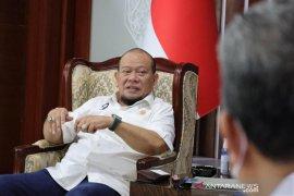 Ketua DPD RI dorong pemda tingkatkan belanja APBD demi pemulihan ekonomi