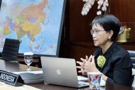 Indonesia desak negara anggota GNB cari solusi permanen untuk Palestina