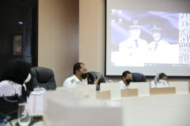 Pemkot Makassar gandeng lembaga survei CRC tangani COVID-19