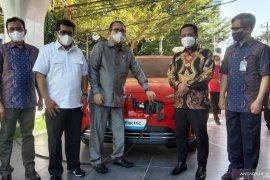 PLN Sulselrabar rencanakan tambah SPKLU di Kota Makassar