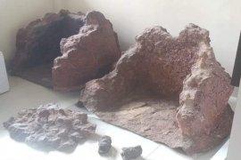 Balai Arkeologi temukan teknik pengerjaan logam kuno abad ke-12 di Barito Utara