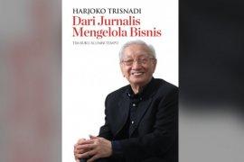 Biografi - Tokoh senior di balik bisnis Tempo: Harjoko Trisnadi
