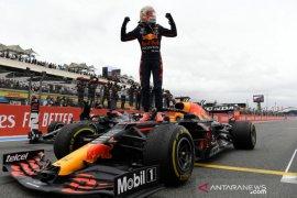 Kemenangan Red Bull Racing buktikan performa pelumas Mobil Lubricant