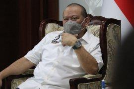Ketua DPD RI minta pemerintah tunda pembelajaran tatap muka terbatas