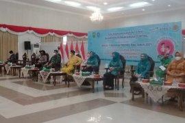 Riau berupaya percepat penanganan stunting