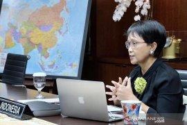 Indonesia desak seluruh anggota GNB cari solusi permanen untuk Palestina