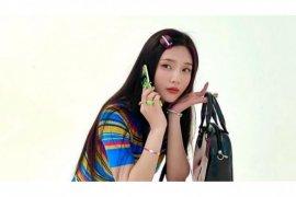 Cerita Joy, personel grup idola Red Velvet soal debut solo hingga cinta dari ReVeluv