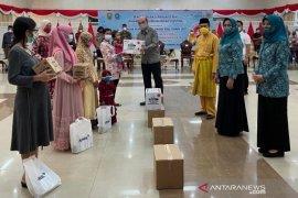 PT RAPP bantu 10.400 PMT untuk balita Riau